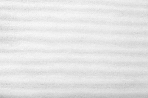 Texture de papier carton blanc