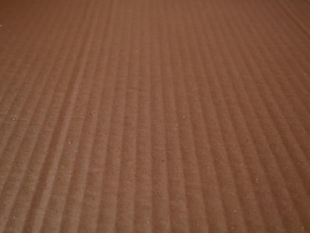 Texture de papier carton brun, texture de papier