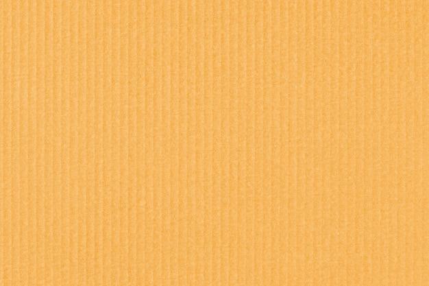 Texture de papier carton ou kraft