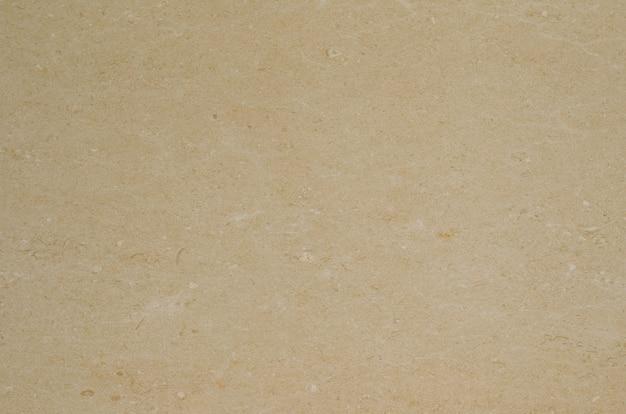 Texture de papier crème avec des fibres et des ombres