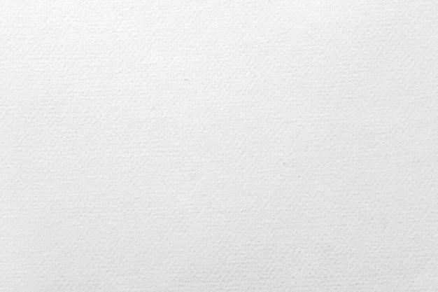Texture de papier à dessin simple et claire blanche pour tout arrière-plan graphique tel que la peinture à l'aquarelle, le dépliant de brochure d'illustration ou le profil d'entreprise.