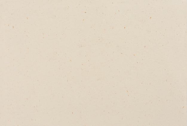 Texture d'un papier fait main