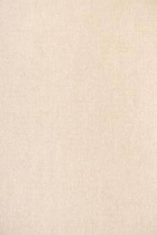 Texture de papier jaune pâle vieux fond vintage.