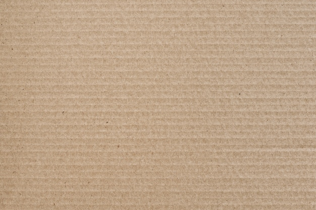 Texture de papier kraf brown