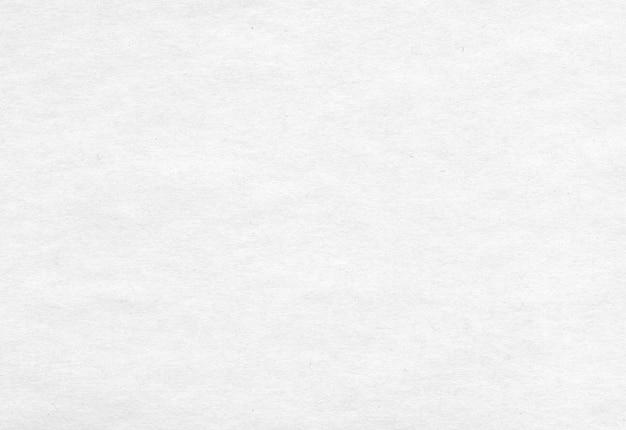 Texture de papier kraft résumé fond naturel blanc surface rugueuse blanche