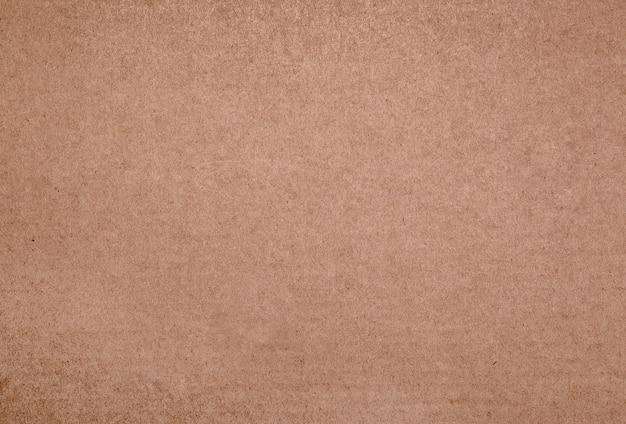 Texture de papier kraft