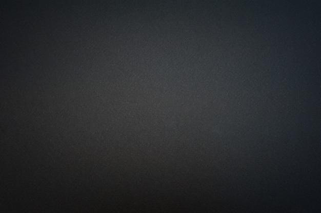 Texture de papier noir. fond noir