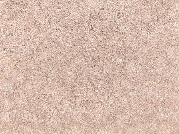 Texture de papier peint beige clair