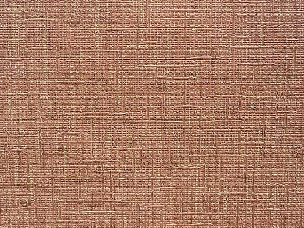 Texture de papier peint marron