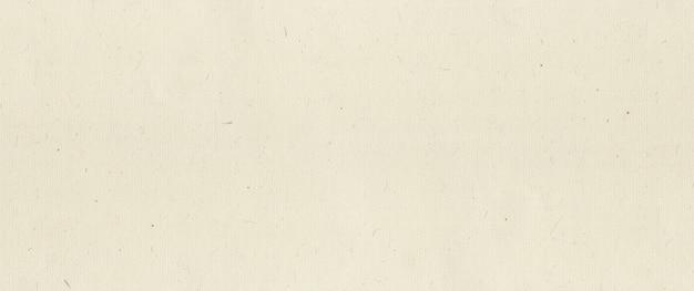 Texture de papier recyclé naturel. fond de bannière