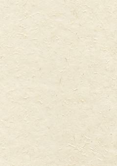 Texture de papier recyclé parchemin naturel népalais