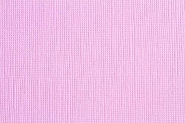 Texture de papier rose