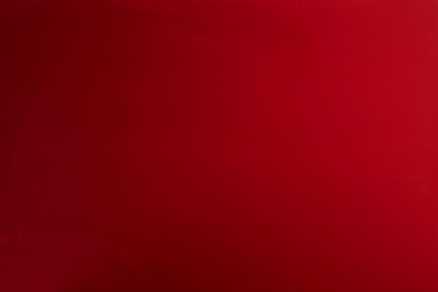 Texture de papier rouge ou fond