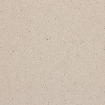 Texture de papier sans soudure ou fond de carton