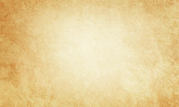 Texture de papier vieux beige abstraite