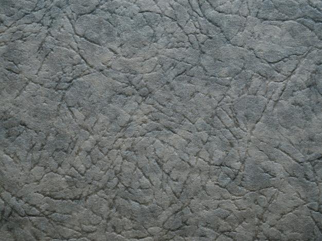 Texture de papier vintage fond gris grunge