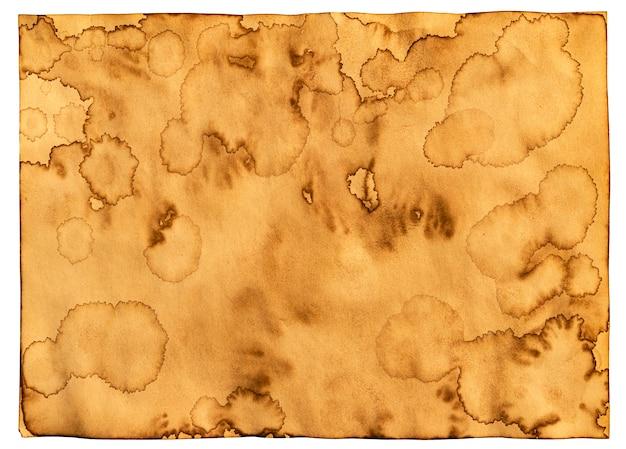 Texture de papier vintage