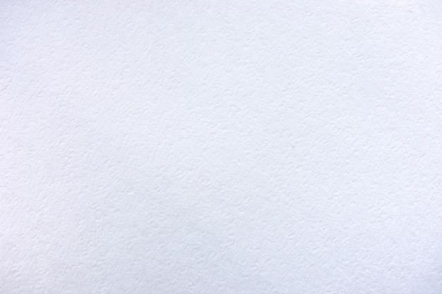 Texture de papier de watercokir blanc, projet d'art créatif, espace copie