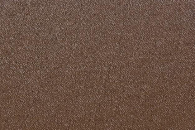 Texture de la peau couleur marron