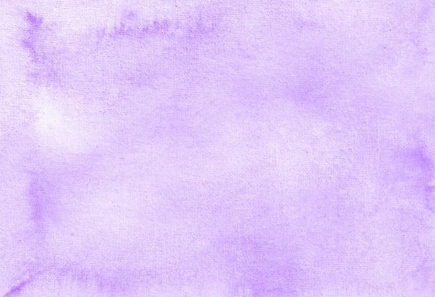 Texture peinte à la main aquarelle abstraite
