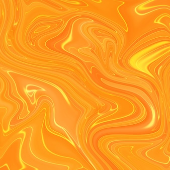 Texture de peinture marbrée liquide. texture abstraite de peinture fluide, fond d'écran de mélange de couleurs intensif.