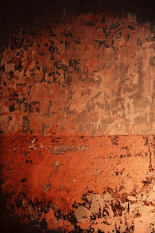 Texture de peinture vieux mur rose vieux grunge