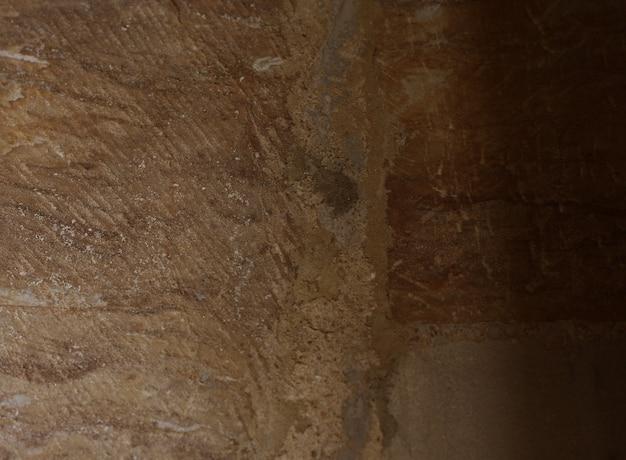 Texture de pierre architecturale.