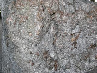 Texture de pierre, de craquage