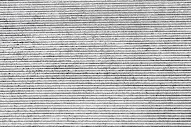 La texture de la pierre en une fine bande.