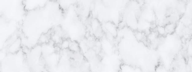 Texture de pierre de marbre blanc naturel pour le fond
