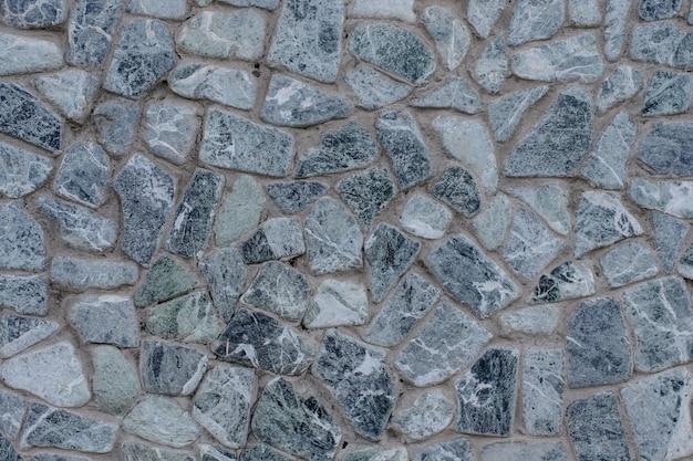 Texture de pierre de mur gris