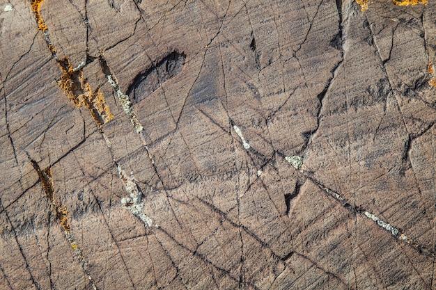 Texture de pierre naturelle, fond rugueux