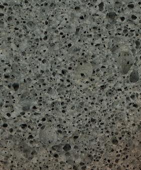 Texture de pierre volcanique