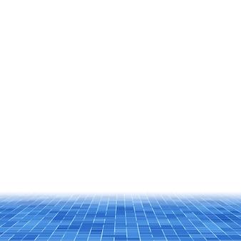 Texture piscine mosaïque carrelage fond papier peint bannière toile de fond