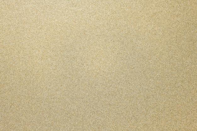 Texture de la plage de sable pour le fond.