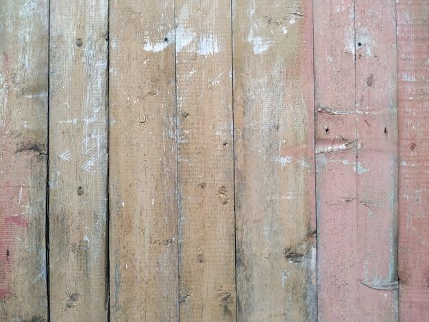 Texture de planche de bois ancien