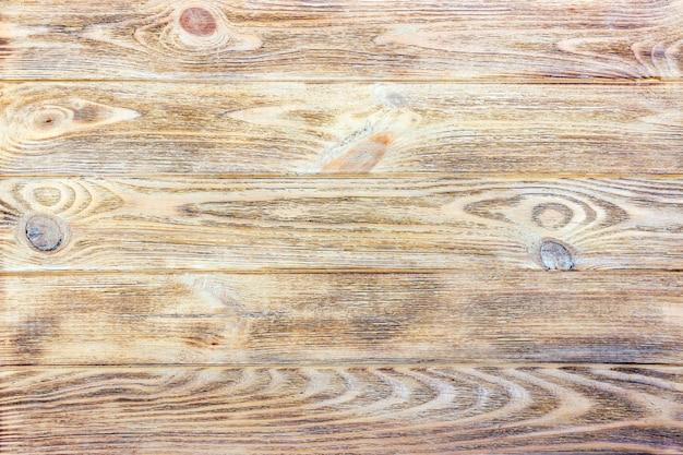 Texture de planche de bois couleur pour le fond