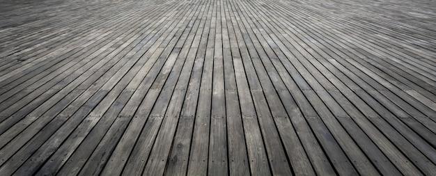 Texture de planche de bois pour l'arrière plan