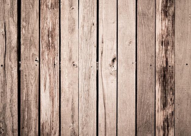 Texture de planche de bois