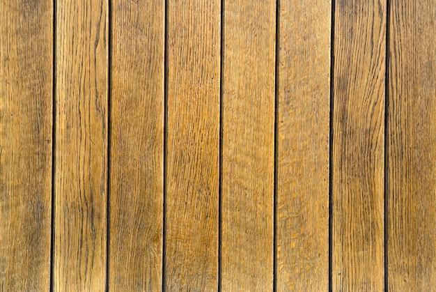 Texture de planche gros plan