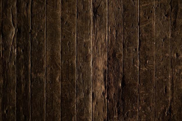 Texture de planches de bois ancien vertical