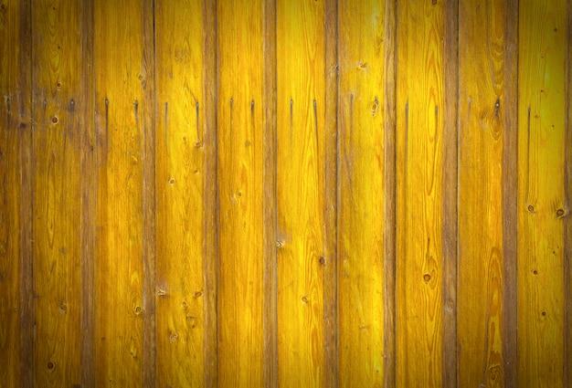 Texture de planches de bois