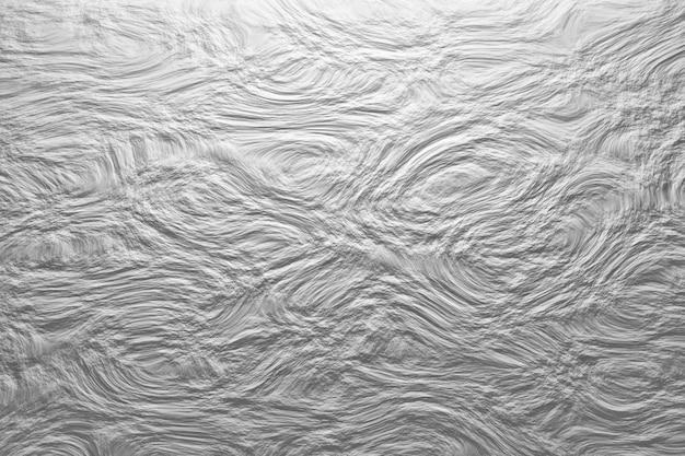 Texture de plâtre en gris