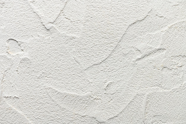 Texture de plâtre de mur de béton abstrait. gros plan pour le fond ou les œuvres d'art.