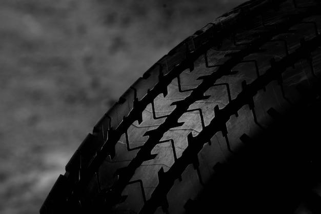 Texture de pneu