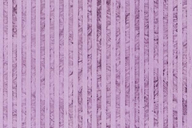 Texture rose des lignes de près