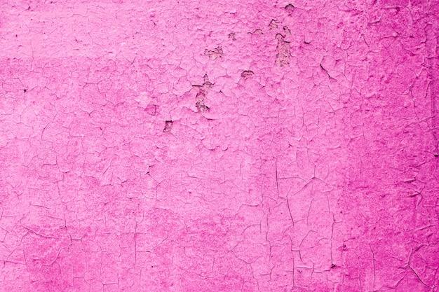 Texture rose pour fond de concepteur. fond coloré.