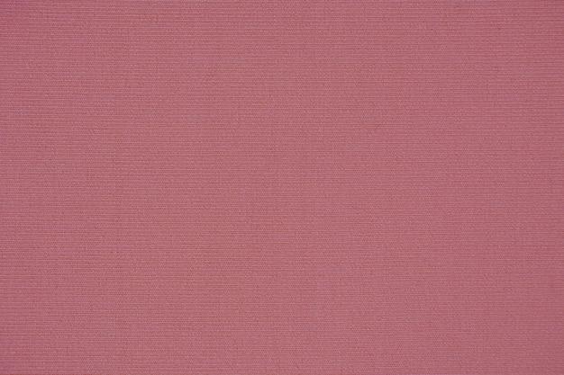 Texture rose de tissu