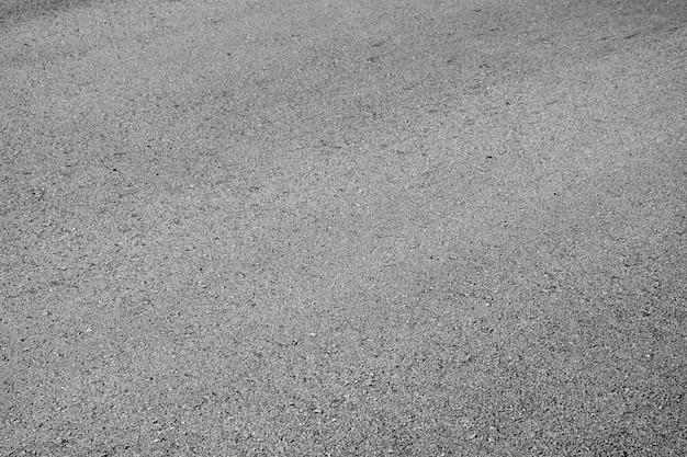Texture de route d'asphalte noir - fond
