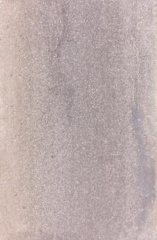 Texture de route asphaltée, vue d'en haut